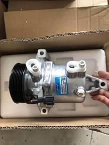 Nissan Almera March Livina Air Cond Compressor New