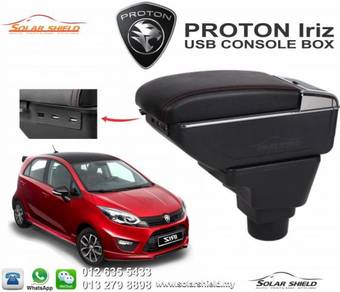 Proton iriz USB Armrest Console Box USB Arm Rest