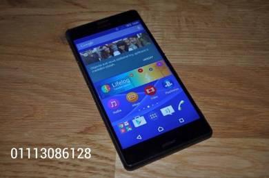 Sony xperia z4 snapdragon 3gb ram