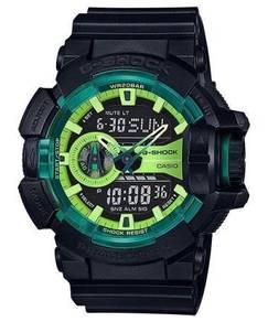 Watch - Casio G SHOCK LIME GA400LY - ORIGINAL