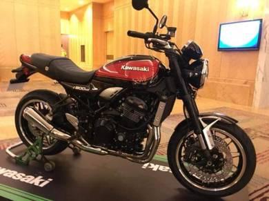 Kawasaki z900 rs Z 900 rs