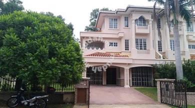 Semi D Villa House 2.5 storey D'Kayangan, Seksyen 13, Shah Alam