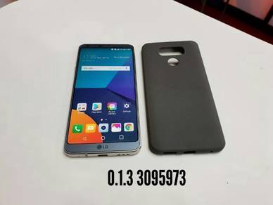 LG - G6 - secondhand-