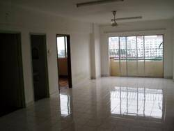 BBK Condo >> Bandar Baru Klang >> Below Market >> Good Location