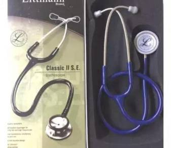 Littmann classic II stethoscope