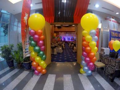 Balloon Stand 00379