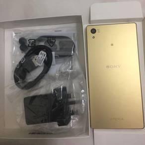 Sony z5 CoD
