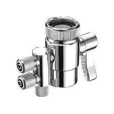 Water filter nozzle / penapis air