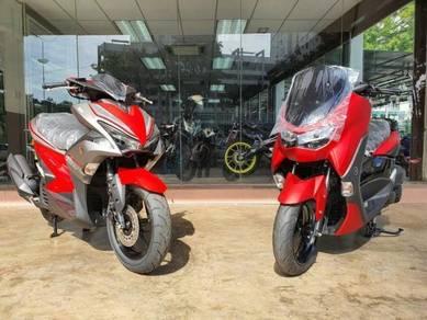 Yamaha Nmax & NVX (nmax155,nvx155) 2020