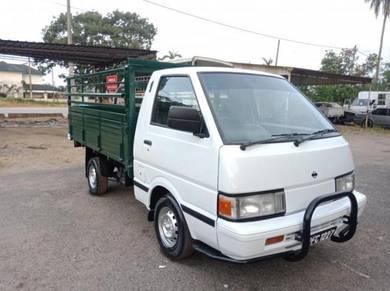 Nissan Venette C22 Kargo Am Yr2001