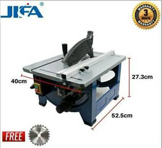 Jifa mitre table saw