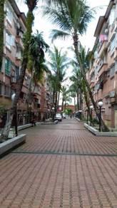 Taman Universiti Indah Red Ruby Apartment Room To Rent