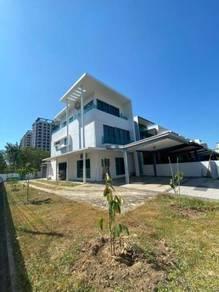 Taman Kobusak Cerah 18 2.5 Storey Corner for SALE