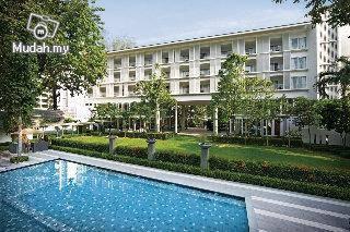 Lone Pine Hotel Penang (5 star luxury)