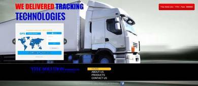 GPS Tracker JPJ SPAD Solution Package Malaysia