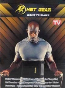 Waist Trimmer HBT Belt