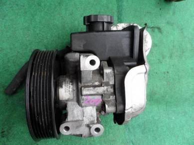 Mercedes w204 power steering pump