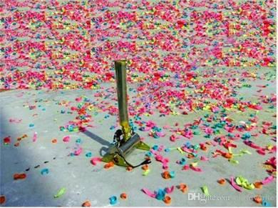 Confetti untuk semua majlis