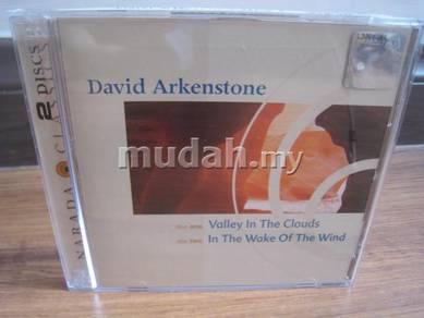 CD David Arkenstone 2CD