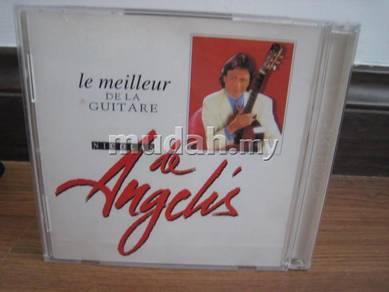 CD Nicolas De Angelis