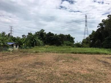 Agriculture Land Tanjung Minyak Bukit Rambai ,Melaka