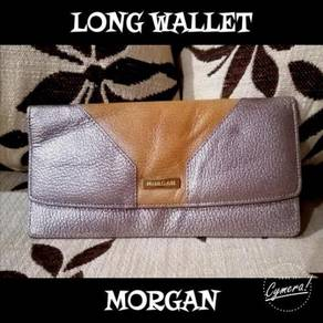 Long Wallet M0rgan