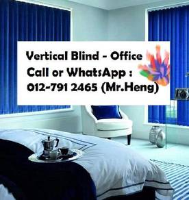 Best Vertical Blind - with install 32AG