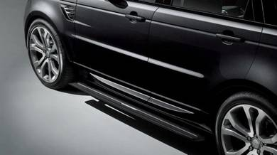 Range Rover Sport L494 Electric Side Steps