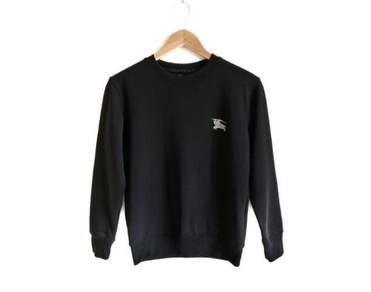 Burberry London Chest Logo Sweatshirt