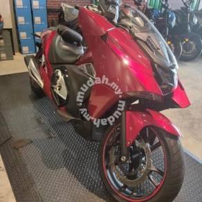 Honda NM04 RECON !!LOAN KEDAI!!LOAN KEDAI!!