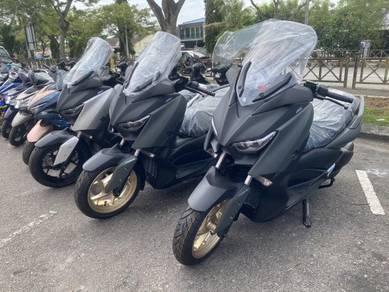 Yamaha XMAX 250 ABS xmax250