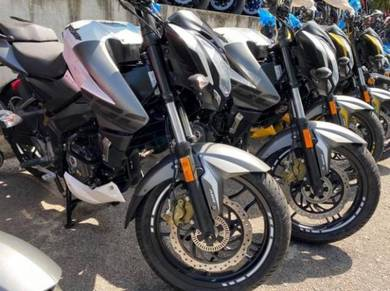 Modenas pulsar ns200 ns200abs ns 200 abs - offer !