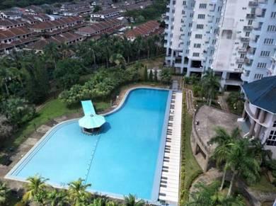 De Summit Condominium - BDC area - level 8