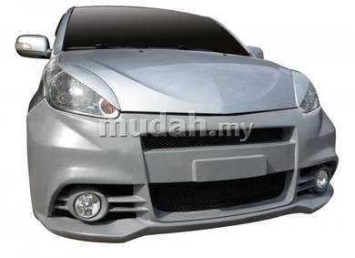 Perodua Myvi 1 Hikari Bodykit
