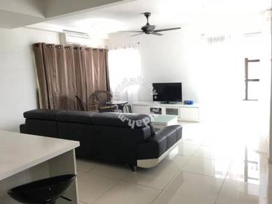 Ujana Apartment / East Ledang / Near Edu City / Below Market Value