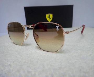 Ray -Ban HEXA Ferrari Limited Edition 2018
