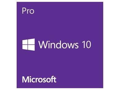 Genuine Microsoft Windows 10 Pro License