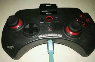Ipega bluetooth game controller