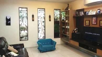 1 Sty Terrace Teras Taman P Ramlee (25 x 66) CAN PARK 2 CAR> Setapak