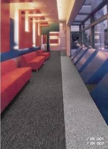 Carpet Tiles (Karpet Petak)