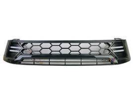 Toyota Hilux REVO M70 M80 LED DRL Grille 2015 up