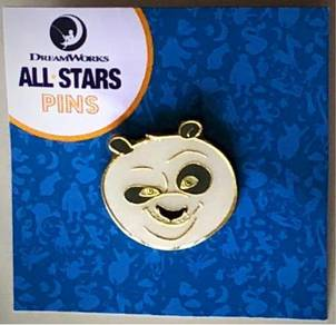 7 Eleven All Stars Pins (Po)