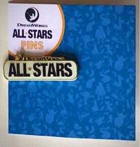 7 Eleven All Stars Pin (All Stars)