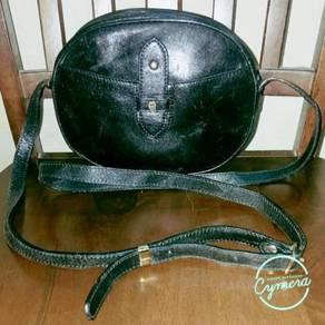 Sling Bag Leather Etienne Aigner