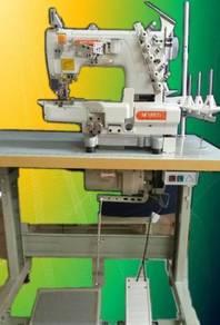 Sewing machine subira interlock B0712