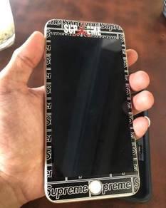 Iphone 7 plus 128gb gold myset