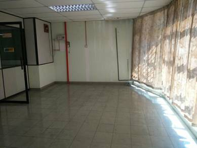 TERAS JAYA (ONG YI HOW)OFFICE FOR RENT