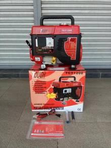 Tough 1.0kVA Portable 4-Stroke Gasoline Generator