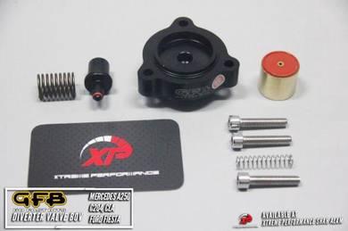 GFB Diverter Valve Golf Mk5 mk6 MK7 BEETLE C200