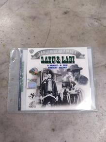 Tan Sri P. Ramlee Labu & Labi VCD